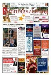 2018-12-02 Bayreuther Sonntagszeitung