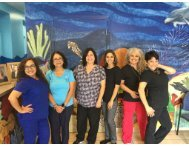 The team at Helotes Pediatric Dentistry & Orthodontics