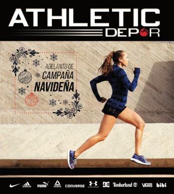 Athletic - Adelanto Navidad 18