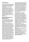 St Mary's December 2018 Parish Magazine - Page 6