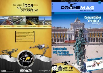 Drone Mag3
