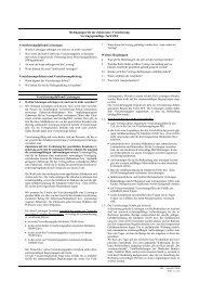 Bedingungen für die Zahnersatz-Versicherung Vertragsgrundlage ...
