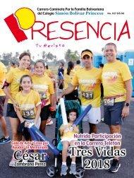 Revista Presencia Acapulco 1127