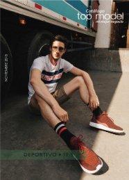 Top Model - Deportivo 19-I