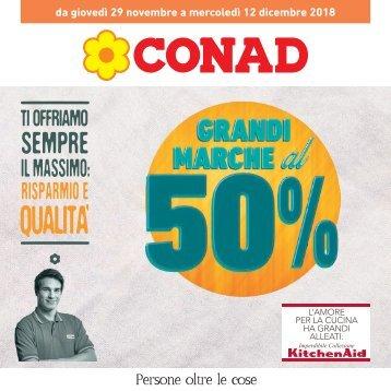 Conad Sorso 2018-11-29
