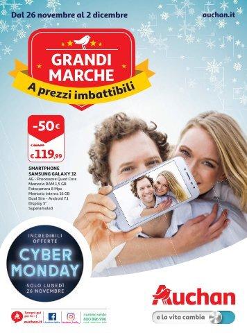 Auchan Sassari 2018-11-26