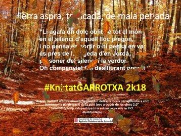 1era sessio knktatGarrotxa18