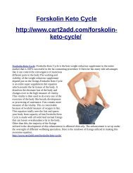 http://www.cart2add.com/forskolin-keto-cycle/