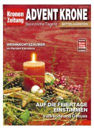 Advent Krone Mittelkärnten 2018-12-02