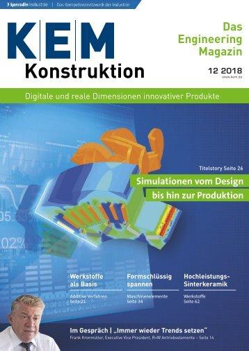 KEM Konstruktion 12.2018
