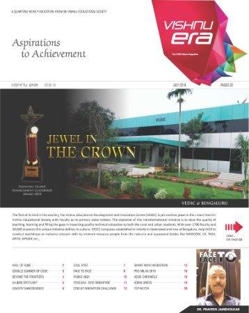 Vishnu Era Issue 19