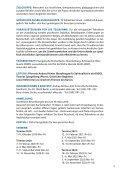 Christliche Spiritualität · Bildungsangebote 2019 - Seite 5