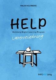 HELP Lærerveiledning