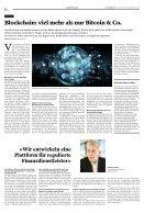 Zukunft Banking: Best-of Swiss Fintech - Page 6