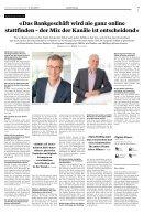 Zukunft Banking: Best-of Swiss Fintech - Page 7