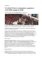 Panorama de presse quotidien du 03-12-2018 - Page 3