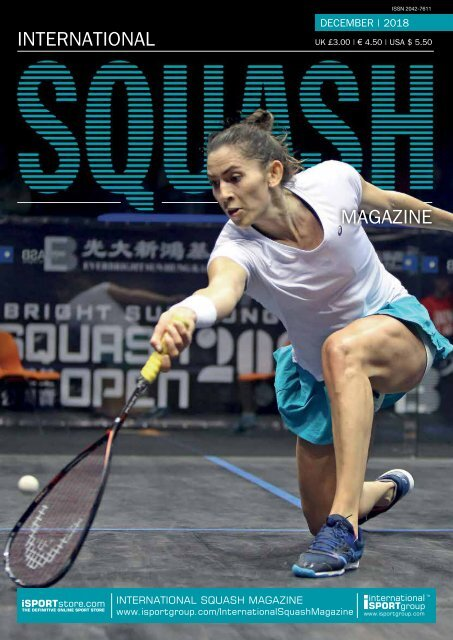 InternationalSquashMagazine-December2018