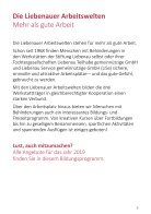 Liebenauer Arbeitswelten Bildungsprogramm 2019 - Page 3