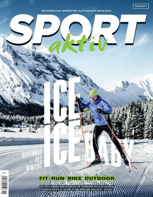 Freizeitsport: Klassisch oder Skating? Outdoor