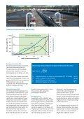 Wirtschaftliche Regelung von Belebungsluft mit Egger Iris® Blenden-Regulierschiebern - Page 3