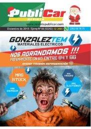 Revista Publicar Diciembre