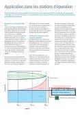 Egger Vanne de régulation à diaphragme Iris® pour bassins d'aération - Page 2