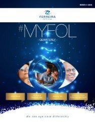 #MYFOL Newsletter Issue 6 2018