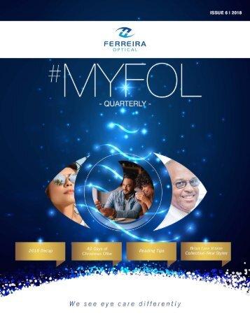 MYFOL Newsletter Issue 6 2018