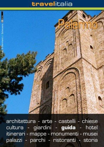 brochoure Palermo