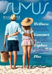 Sumus Magazine 2019