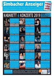2. Advent 2018 Simbacher Anzeiger