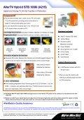 AVerTV Hybrid STB 1080i (A215) - Medium - Page 2