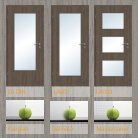 dwb Wohnraumtüren CPLHolzLine Edelgrau - Seite 4