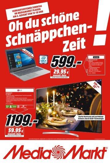 Media Markt Plauen - 05.12.2018