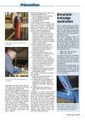Sicher Leben 6 / 2008 - Die Landwirtschaftliche Sozialversicherung - Seite 5