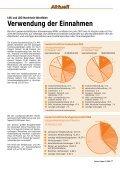 Sicher Leben 6 / 2008 - Die Landwirtschaftliche Sozialversicherung - Seite 7