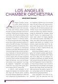 CAMA's Centennial Season—December 11, 2018—Free Community Concert—Los Angeles Chamber Orchestra—Avi Avital, mandolin—The Granada Theatre, 8:00 PM - Page 6