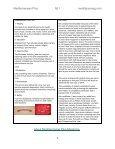 Mediterranean Plus Newsletter Fall 2018-Winter 2019 - Page 7