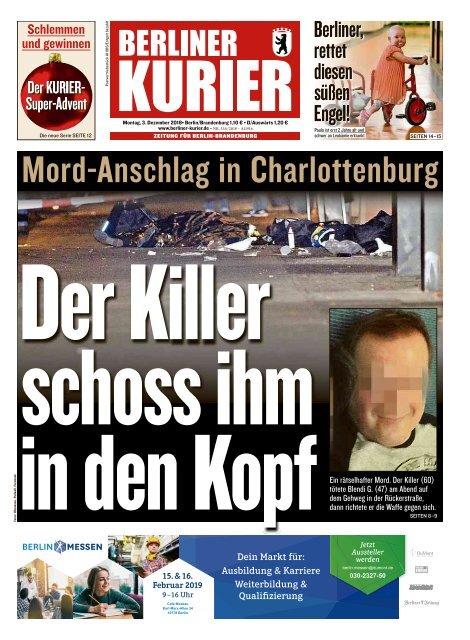 Berliner Kurier 03.12.2018