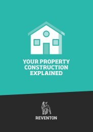 Your Property Construction Guide