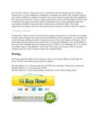 Proven Amazon Course Review - Page 2
