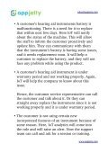 Sugar CRM and IoT: The Synergy That Will Drive the Next Level Customer Experience - Page 5