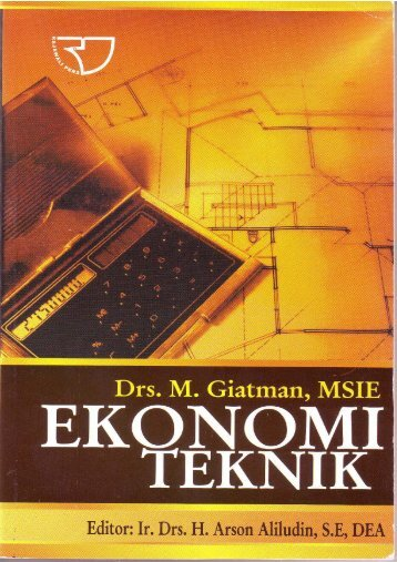 -eBook-Ekonomi-Teknik
