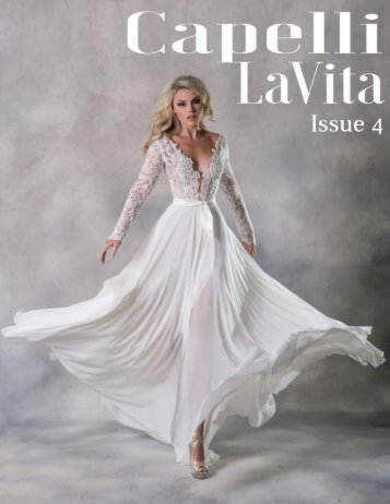 Capelli La Vita Issue 4