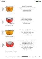 NOBICAN Portable BBQ KARBON - Page 5