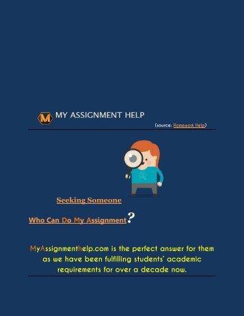 Do My Assignment Malaysia
