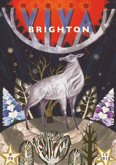 Viva Brighton Issue #70 December 2018