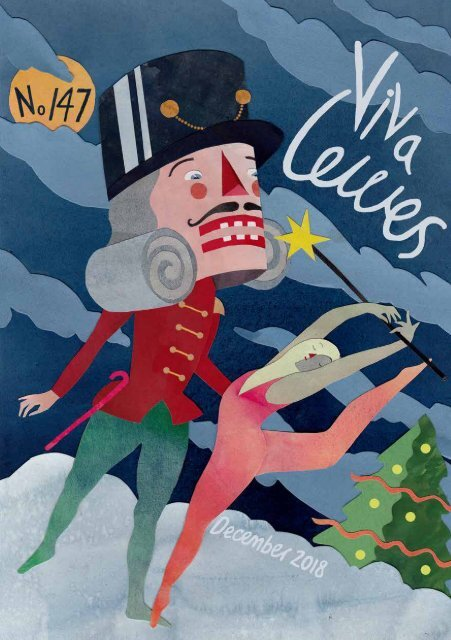 Viva Lewes Issue #147 December 2018