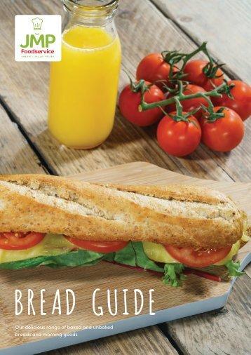 JMP Bread 2018