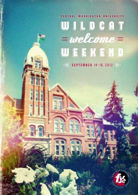 HIT THEM HARD - Central Washington University